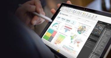 Power BI, le logiciel d'analyse des données tout-en-un